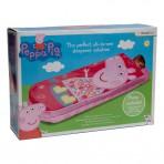 Worlds Apart ReadyBed-magamiskott Peppa Pig