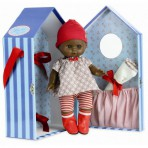 Petitcollin pehme kehaga nukk Malo