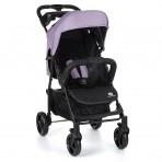 Petite&Mars jalutuskäru Easy Dusty Lilac