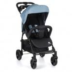 Petite&Mars jalutuskäru Easy Steel Blue