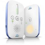 Philips Avent beebimonitor Dect SCD501/00