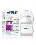 Philips Avent lutipudel 125ml-TESTER
