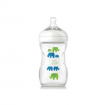 Philips Avent toitmispudel Natural Deco Boy 260ml