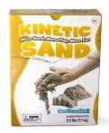 Plastliiv - kineetiline liiv 2,5 kg