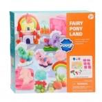 PlayGo Dough voolismiskomplekt Fairy Ponyland