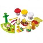 PlayGo Dough jäätisevalmistamise komplekt