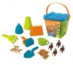PlayGo mänguasjade komplekt liivakasti