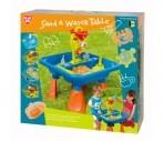 PlayGo Summer liiva ja vee mängulaud(katteta)
