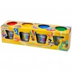 PlayGo Dough voolismismass 4tk