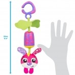 PlayGro riputatav mänguasi CheekyChimeSunnyBunny