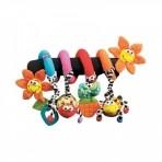 PlayGro turvahälli-käru mänguasi Amazing Garden