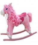 Milly Mally kiikhobune Printsess roosa