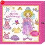 Printsess Lillifee magneetiline nukk