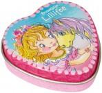 Printsess Lillifee hambakarp