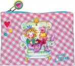 Printsess Lillifee rahakott roosa