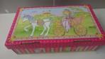 Printsess Lillifee pappkarp