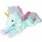 Printsess Lillifee pehme mänguasi Ükssarv sinine