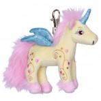 Printsess Lillifee pehme mänguasi Ükssarv võtmehoidja