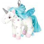 Printsess Lillifee pehme mänguasi Ükssarv valge väike
