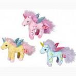 Printsess Lillifee teemaline mänguasi pehme Ükssarv