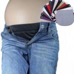 Püksinööbi pikendus rasedale