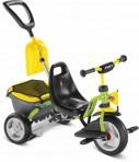 Puky kolmerattaline jalgratas Cat 1SP roheline