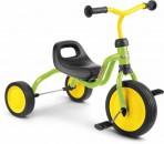 Puky kolmerattaline jalgratas Fitsch roheline