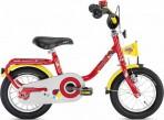 Puky jalgratas Z2 punane
