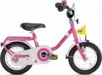 Puky jalgratas Z2 roosa