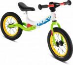 Puky jooksuratas LR Ride valge-roheline