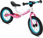 Puky jooksuratas LR Ride valge-roosa