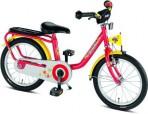 Puky jalgratas Z6 punane