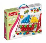 Quercetti Junior mosaiik 48 nuppu