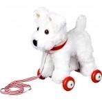 Ratastel mänguasi Terjer Carlos