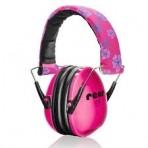 Reer kõrvaklapid lastele alates 2 aastat roosa