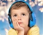 Reer kõrvaklapid lastele alates 2 aastat sinine