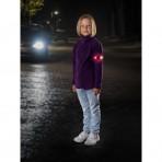 Reer LED helkur käele või jalale roosa