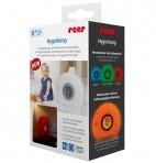 Reer HygroTemp 2in1 digitaalne hügromeeter ja termomeeter värvimuutusega