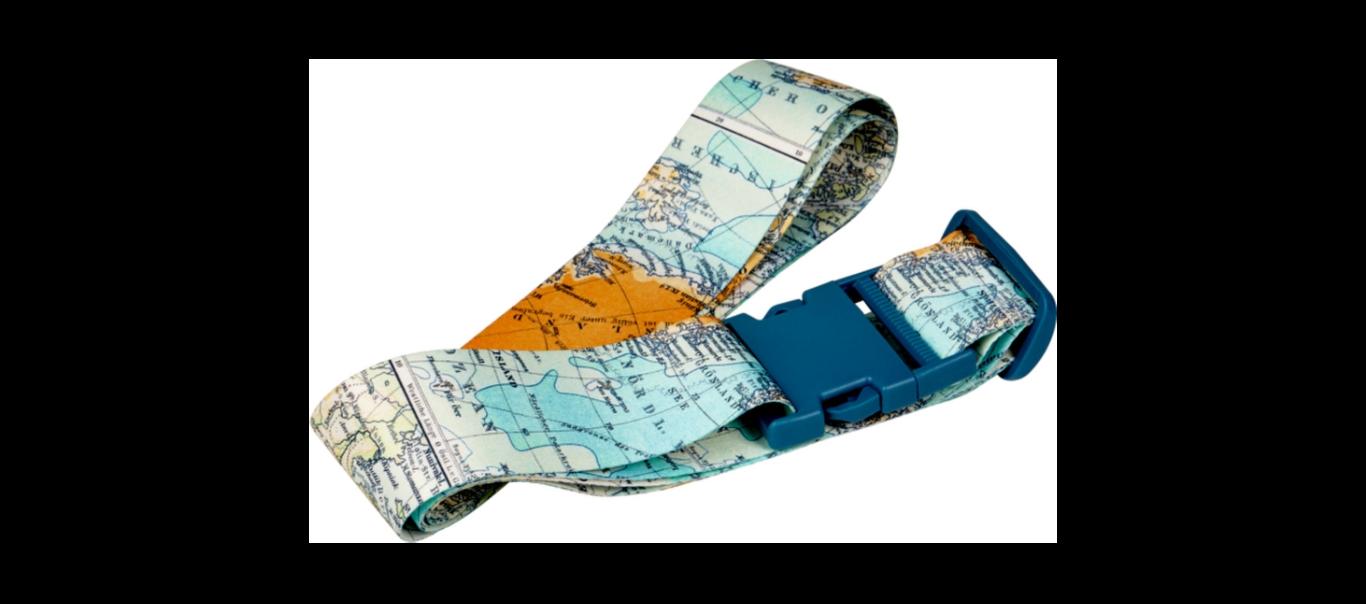 Reise Ziet reisikohvri rihm