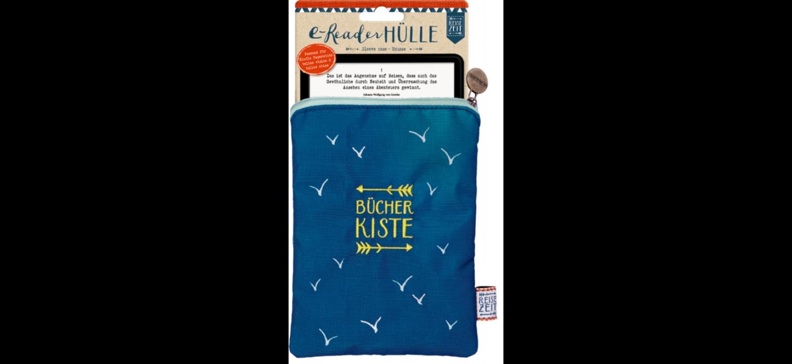 Reise Zeit e-lugeri kott