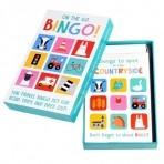 GB väike reisimäng Bingo