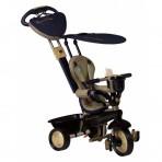Smart Trike kolmerattaline Dream Team must-kuldne