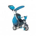 Smart Trike kolmerattaline sinine Splasch