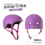 Smart Trike jalgrattakiiver  suurus S  53-55 lilla