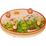 Garden lillepress Suvi