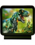 T-Rex World äratuskell Dino