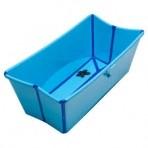 Stokke Flexi Bath kokkupandav vann sinine