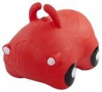 Sun Baby hüppeloom Auto punane