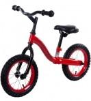 Sun Baby jooksuratas punane Zippy1