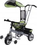 Sun Baby kolmerattaline jalgratas roheline